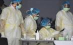 ثلاث حالات جديدة تنضاف الى لائحة المصابين بكوفيد 19 بجهة مراكش اسفي خلال 24 ساعة