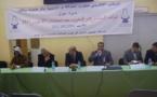 الواقع السياسي بالمغرب بعد انتخابات 25 نونبر 2011 - ندوة سياسية لحزب المصباح بمدينة ابن جرير