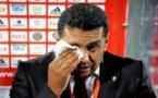 فرصة أخيرة لرشيد الطاوسي والمنتخب يحتاج إلى معجزة للتأهل للمونديال البرازيل 2014