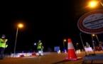 الحكومة تقرر حظر التنقل الليلي في شهر رمضان من الثامنة ليلا إلى السادسة صباحا