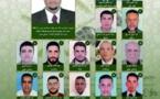 عبد الله نجاح وكيل لائحة جبهة القوى الديمقراطية رمز غصن الزيتون