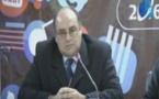 نص كلمة وزير الإتصال التي ألقاها بالنيابة السيد مساعيد ناصر المندوب الجهوي لوزارة الاتصال جهة مراكش أسفي.