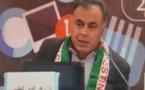 """مداخلة الدكتور زهر الدين الطيبي بالمنتدى الدولي للصحافة بالرحامنة""""عندما يكون للحدث معنى"""""""