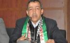 """المنتدى الدولي للصحافة و الإعلام الإلكتروني بالرحامنة """"كلمة معمر حبار من الجزائر"""""""