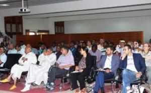 ارتسامات المشاركين في منتدى الصحافة و الإعلام بالرحامنة