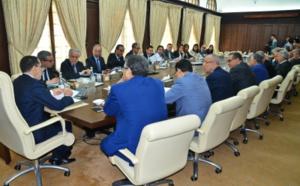 اجتماع مجلس الحكومة ليوم الخميس 20 يوليوز2017