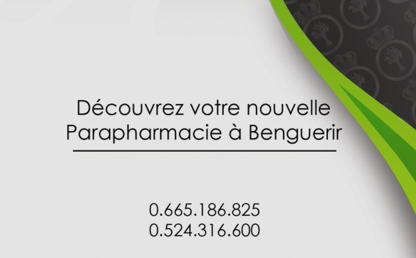 Benguerir Medical
