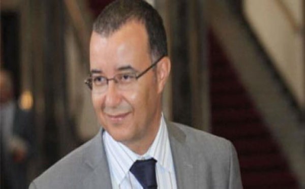 الدويري:المغرب يرغب في توسيع حصة الغاز ضمن باقته الطاقية