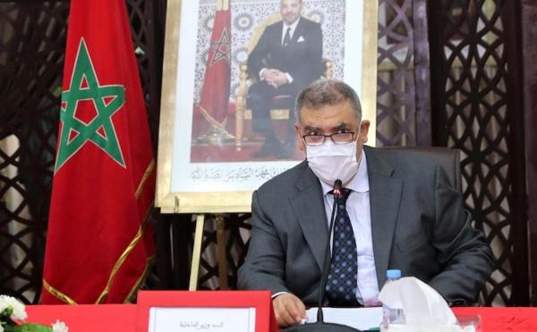 الداخلية تحدد موعد إيداع الترشيحات لرئاسة الجماعات والجهات وجلسات انتخابهم