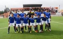 نادي شباب ابن جرير لكرة القدم في طريقه للانقضاض بمقدمة الترتيب .