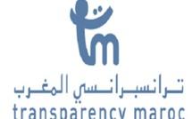 ترانسبرنسي المغرب تأسف لعدم إحراز تقدم ملموس  في مجال محاربة الرشوة ، وتحمل المسؤولية للدولة والأغلبية والمعارضة البرلمانية وذلك بمناسبة الانتخابات التشريعية لأكتوبر 2016 .