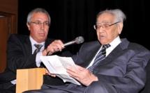 """وفاة امحمد بوستة عن 92 سنة .. """"الحكيم الصامت"""" في ذمة الله"""