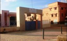 المستوصف الصحي بحي افريقيا بابن جرير متى يرى النور؟... بناية صحية طالها الإهمال .