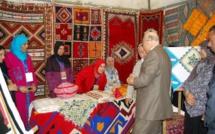 السينغال ضيف شرف النسخة السابعة للملتقى الدولي للصناعة التقليدية بورزازات