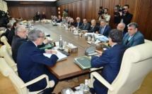 مضامين كلمة رئيس الحكومة خلال المجلس الحكومي 4 يناير 2018