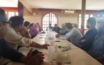 بيان الشبكة المغربية للتحالف المدني للشباب