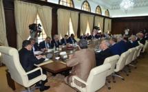 تقرير عن اجتماع مجلس الحكومة  ليوم الخميس  12 يوليوز 2018