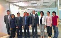 توقيع اتفاق شراكة وتعاون بين جمعية الصحفيين الصينيين والفيدرالية المغربية لناشري الصحف