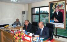 المجلس الاقليمي لقلعة السراغنة يعقد دورة استثنائية ويصادق بالاجماع على اتفاقية شراكة لانجاز نواة جامعية