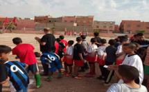 جمعية شباب ابن جرير لألعاب القوى تنظم نشاطا رياضيا هاما للتنقيب عن المواهب