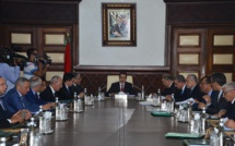 تقرير عن أشغال اجتماع مجلس الحكومة ليوم الخميس 20 شتنبر 2018