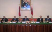 مجلس جهة بني ملال خنيفرة يصادق بالإجماع على جل نقاط جدول أعمال دورة أكتوبر العادية