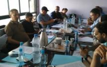 """جمعية """"لاميج"""" تعقد مؤتمرها 15 ببوزنيقة وجلسة الافتتاح بقاعة ابا احنيني"""