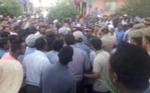 حرب  الفساد الانتخابي تشتعل من جديد بمعقلها بدائرة سيدي بوعثمان اقليم الرحامنة