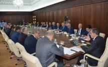 تقرير عن أشغال اجتماع مجلس الحكومة ليوم الخميس 4 اكتوبر 2018