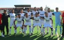 قرار حرمان اندية رياضية من الملعب البلدي بابن جرير هو اعدام لكرة القدم بالمدينة...
