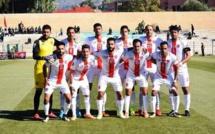 نادي شباب بابن جرير لكرة القدم ... النزيف مستمر والمكتب المسير مطالب بتقديم استقالته