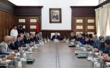 تقرير عن أشغال اجتماع مجلس الحكومة ليوم الخميس 14 مارس 2019
