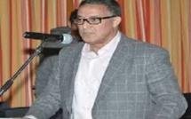المحكمة الدستورية تعلن اقالة عبد السلام الباكوري من عضوية مجلس النواب عن الدائرة الانتخابية الرحامنة
