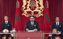 جلالة الملك يوجه خطابا ساميا إلى الأمة بمناسبة ذكرى ثورة الملك والشعب