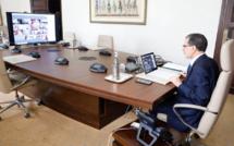 تقرير عن أشغال اجتماع مجلس الحكومة17  شتنبر 2020