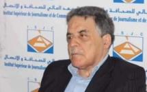الصحافة المغربية تفقد أحد أعمدتها بعد رحيل الدكتور محمد طلال