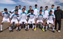 أكاديمية شباب الرحامنة لكرة القدم تعلن عن  بداية  موسمها الرياضي الجديد