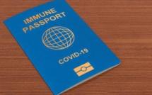 رسميا الحكومة تصدر جوازا لتنقل الملقحين