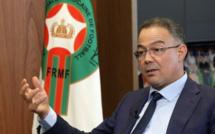 لقجع.. الحرص على استقلالية التحكيم شرط أساسي لتطوير منظومة كرة القدم المغربية