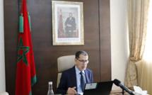 تقرير عن أشغال اجتماع مجلس الحكومة - الخميس 10 يونيو 2021