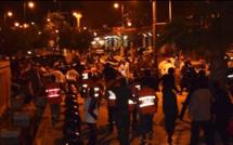 قوات الامن تتدخل بعنف في ابن جرير ضد الجبهة الموحدة للدفاع عن المطالب الاجتماعية لسكان الرحامنة
