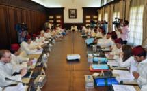 اجتماع مجلس الحكومة ليوم الخميس 16 يونيو 2016
